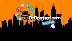 Apa itu DeDengkod.com ? Berikut Jawabannya.. Cekidot !!  Facebook | Fan Page http://bit.ly/1UmSZoG Twitter | @DeDengkodCom http://bit.ly/1WQKs0W G+ Collection http://bit.ly/267iK1v Instagram @dedengkodcom http://bit.ly/1USweJb YouTube | Subcribe http://bit.ly/1W3emOu  Please like, share, comment, subcribe, and follow terus akun kita ya Famz.  makasiii