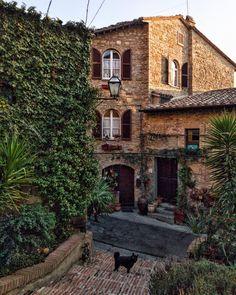 Bettona, Umbria, Italy