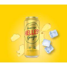 Was erfrischt euch an heißen Sommertagen in der Stadt am Besten? Beverages, Drinks, Canning, Brewery, Beer, City, Drinking, Drink, Home Canning