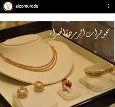 Jewelry Sets, Gold Jewelry, Gold Necklace, Jewellery, Silk Bangles, Or Mat, Gold Designs, Necklace Designs, Jewelry Design