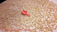 Τραχανάς γλυκός – Γιαγιά Μαίρη Εν Δράσει Convenience Store, Pasta, Convinience Store, Noodles