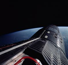 Watch livestream from the ISS Amazing Archive of High-Res Photos From NASA's Gemini Missionshttp://pinterest.com/pin/522839837974004399/