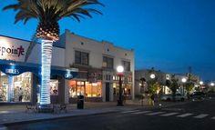 Yuba City, CA   Downtown Plumus St