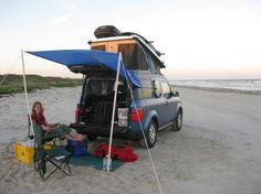 On the beach at South Padre Island, Texas  Photo courtesy of Kristen Brinner/Chris Novak