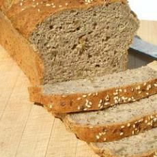 Best millet or regular brown rice recipe on pinterest for Canape bread molds