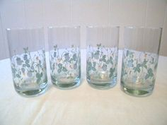 Hallmark Decorative Glass Tumbler Set of 4 Hallmark http://www.amazon.com/dp/B00KRMUZ0G/ref=cm_sw_r_pi_dp_8m6Xub1CZ2F21