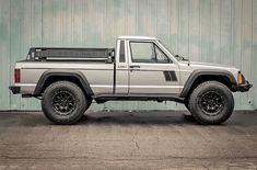 Jeep Wj, Jeep Truck, Pickup Trucks, Jeep Wrangler, Chevy Trucks, Comanche Jeep, Datsun Car, 2001 Jeep Cherokee, Chevy S10