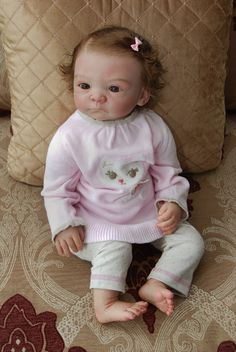 Baby Banter: reborn baby dolls born June 2013