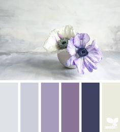 Spring Tones - http://design-seeds.com/home/entry/spring-tones12