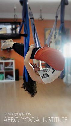 CREADORES METODO PILATESAEREO© BY AEROPILATES®, RAFAEL MARTINEZ HA CERTIFICADO A LOS PIRMEROS PROFESORES EN PILATES AEREO© EN ESPAÑA, FRANCIA, ITALIA, CANADA, USA, MEXICO, ARGENTINA, COLOMBIA...  #yogaaereo #aerialyoga #yogaswing #columpio #trapecio #acro #acrobatico #yoga #pilatesaereo #aeropilates #pilates #fitness #deporte #coaching #danzaaerea #arteAerial Yoga aerial yoga www.aerialyoga.tv Aerial Fitness: Clases de Yoga y Pilates Aéreo en Madrid, via Flickr.