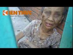 Tin tiếng Việt Đứa con bất hiếu cầm cán chỗi đánh mẹ ruột vì mẹ ngu