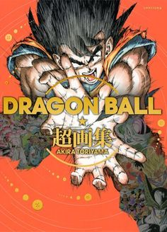 DRAGON BALL super art book (favorite book Comics) (2013) ISBN: 4087825205 [Japanese Import] by Akira Toriyama