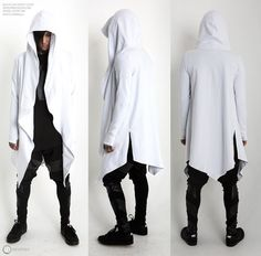 men's street style outfits for cool guys Cyberpunk Mode, Cyberpunk Fashion, Dystopian Fashion, Stylish Mens Outfits, Dark Fashion, Men's Fashion, Gothic Fashion, Cheap Fashion, Street Fashion
