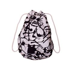 Noe & Zoe. SEA sack. £43 #bag #drawstringbag #childrensaccessories