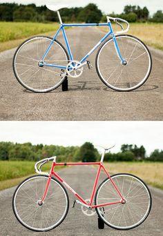 Bridgestone Track Bikes
