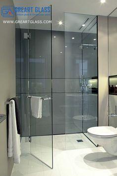 Gl Shower Door