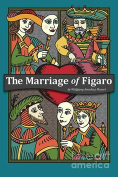 "May 1, 1786. Mozart's opera ""The Marriage of Figaro"" opens in Vienna."