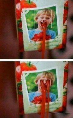 Polaroid Film, Frame, Decor, Picture Frame, Decoration, Decorating, Frames, Deco