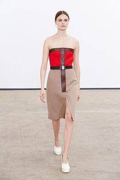 Derek Lam - Pre Spring/Summer 2015 Ready-To-Wear