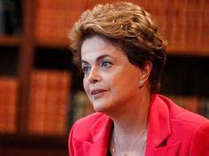 Portal Galdinosaqua: Senado notifica Dilma sobre julgamento em 25 de agosto..