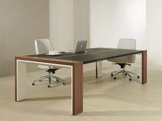 boardroom table - ACCADEMIA - ArchiExpo