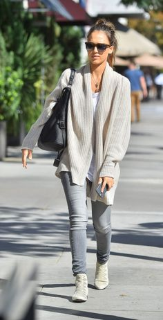 This is the kind of cardigan/sweater I have been looking for.