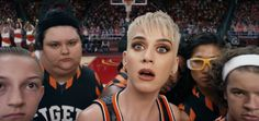 Katy Perry Dropped The 'Swish Swish' Video Nobody Wanted