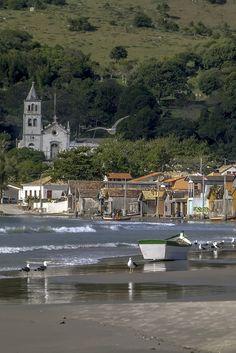 Garopaba - Santa Catarina