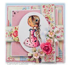 Ms Petunias: Super Cute Digis! Spectrum Noir, Copics, Petunias, Ink Color, Scrapbook Pages, Envy, Burns, Card Ideas, Ms