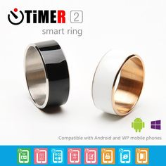 Super Hot Wearable Smart NFC Ring Chip Waterproof For HTC One M7/new M8 One X Samsung Galaxy S4 Sony LG, $20.95 | DHgate.com