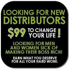 Do you have a dream? Do you have a goal? Do you want to make more money? Are you tired of working for someone else? Do you want time and financial freedom? Well it works can give you it! It works is changing live's, it is a dream come true! Invest $99 into your future it will change your life! http://trueyou.myitworks.com/