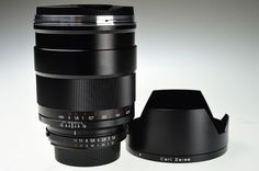 ** Mint ** Carl Zeiss Distagon T * 35mm f/1.4 ZF.2 for Nikon  #Zeiss