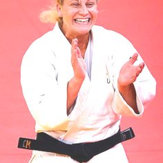 USA'S  Kayla harrison wins Gold in Judo. First American woman to win this event!
