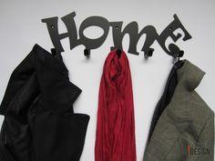 Wieszak na ubrania HOME.