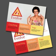 Need a Postcard Design, Professional Postcard Design Ready to Print. OOAK. $75.00, via Etsy.