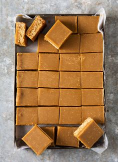 Takaka Ginger Crunch - slice| MiNDFOOD Recipes & Tips