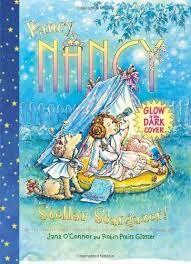 Fancy Nancy: Stellar Stargazer by Jane O'Connor book jacket
