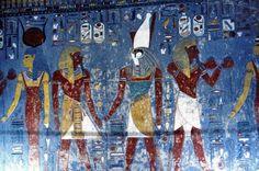 https://flic.kr/p/nNTgTK   KV 57 TOMB OF HOREMHEB , EGYPT
