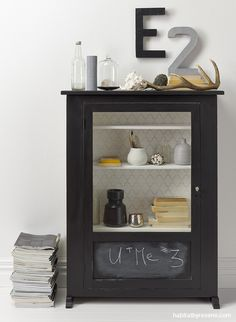 Chalk it up in original style | Habitat by Resene | Chalk it up in original style