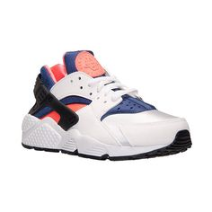 timeless design 75eab f8077 Women s Nike Air Huarache Running Shoes ( 100) ❤ liked on Polyvore  featuring shoes, athletic shoes, sneakers, nike, huaraches, athletic  running shoes, ...