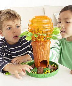 ELC Honey Bee Tree Game - mothercare £6.00