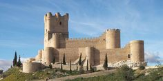 Monuments, Jaime I, Castle Ruins, Grand Homes, Fortification, Spain And Portugal, 12th Century, Beautiful Architecture, Spain Travel