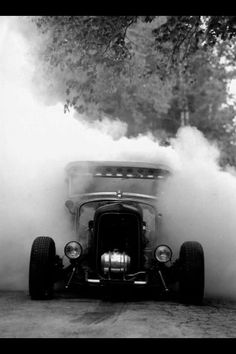 Oldschool HotRod...Re-pin Brought to you by agents at #HouseofInsurance in #EugeneOregon for #CarInsurance
