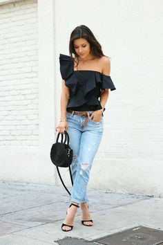 Happy Saturday loves! It's time for my Weekend Deals + Steals Post and I have TONSSS of good picks for you girls! I'm including a MAJOR round up of all my Nordstrom Half Yearly SALE favorites with pieces I just bought for Luca and Ava, some early Father's Day gift ideas and my favorite boyfriend jeans that were just marked down!  Top (Only a few available but  another color HERE) // Boyfriend Jeans (on sale!) // Belt // Ankle Strap Sandals (the sexiest pair you'l...