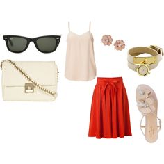 Simple, created by sofieev on Polyvore