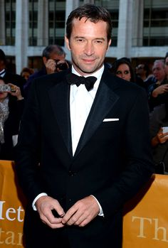 Might have been James Bond - James Purefoy