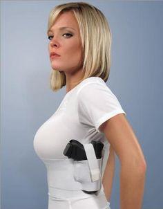 concealed shoulder holster - Page 2