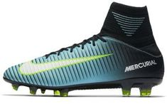 5fc9e79afa62 Nike Mercurial Veloce III Dynamic Fit FG Women s Firm-Ground Soccer Cleat