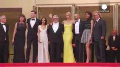 La cuarta entrega de 'Mad Max' y la película japones 'An', protagonistas del día en Cannes