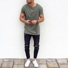 Macho Moda - Blog de Moda Masculina: Calça Jeans Skinny Masculina, dicas de Onde Encontrar